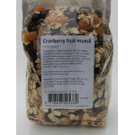 cranberry-fruit-muesli